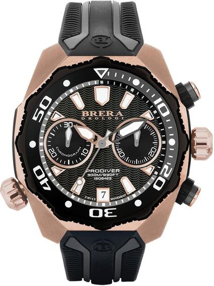 Relógio Italiano Brera Orology Pro Diver 47mm