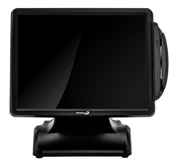 Computador Touch Bematech Sb-9115 4gb Hd500gb W10p
