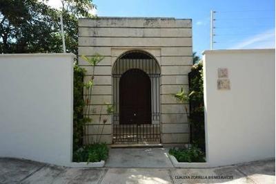 Venta De Magnífica Casa En Mérida Yucatán