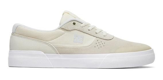 Zapatilla Dc Shoes Switch Plus S Hablar Antes Al Vendedor