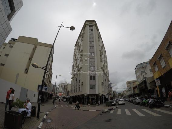 Apartamento - Centro - Ref: 6381 - V-6381