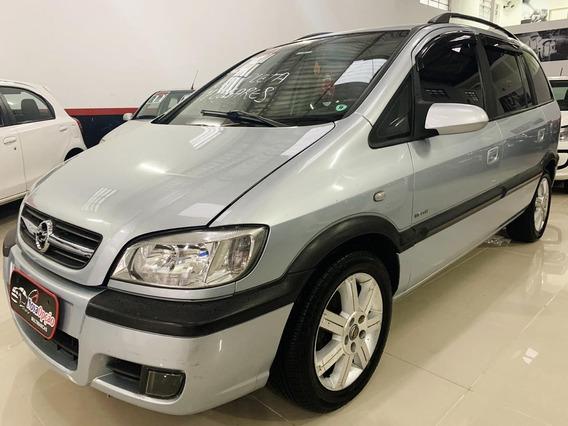 Chevrolet Zafira Elite 2.0 16v 4p