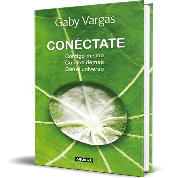 Libro Conectate - Gaby Vargas Envio Express