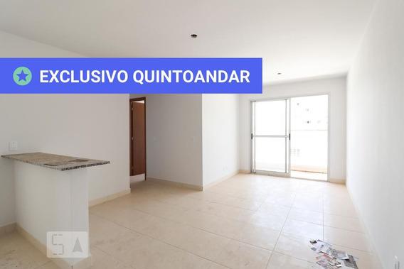 Apartamento No 3º Andar Com 3 Dormitórios E 1 Garagem - Id: 892972675 - 272675