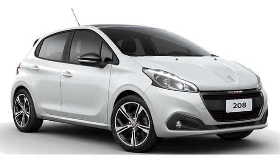Peugeot 208 2020 5 Puertas