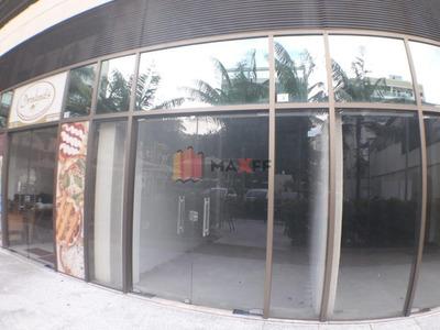 Loja Para Alugar, 45 M² - Freguesia (jacarepaguá) - Rio De Janeiro/rj - Lo0072