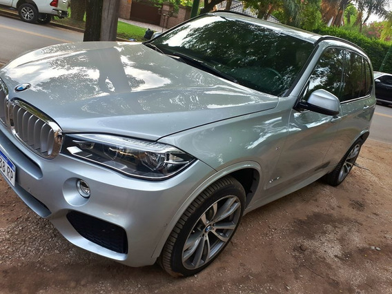 Bmw X5 3.0 Xdrive 40d M Package 313cv