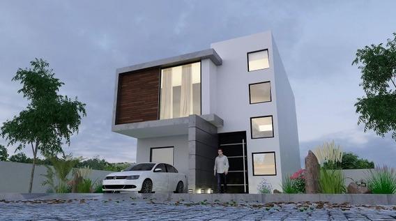 Casa En Venta Solares, Zapopan