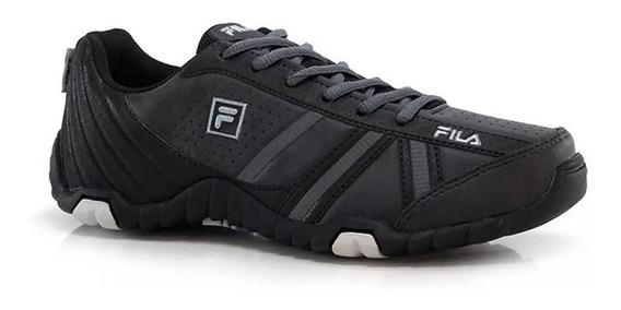 Zapatillas Fila Hombre - Outdoor Tiempo Libre - Envio Gratis Sport Evolved