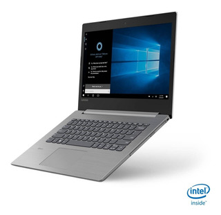 Notebook Lenovo Ip S145 Intel N4000 4gb 500gb 14 Win10s