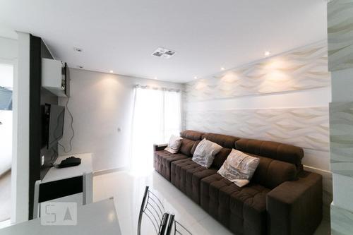 Apartamento À Venda - Campo Belo, 2 Quartos,  64 - S892866852