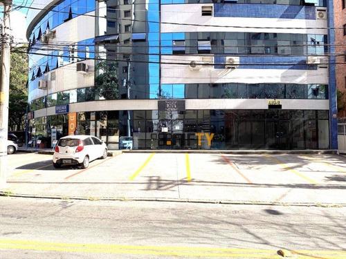 Loja Para Alugar, 120 M² Na Vila Suzana - São Paulo/sp - Lo0982