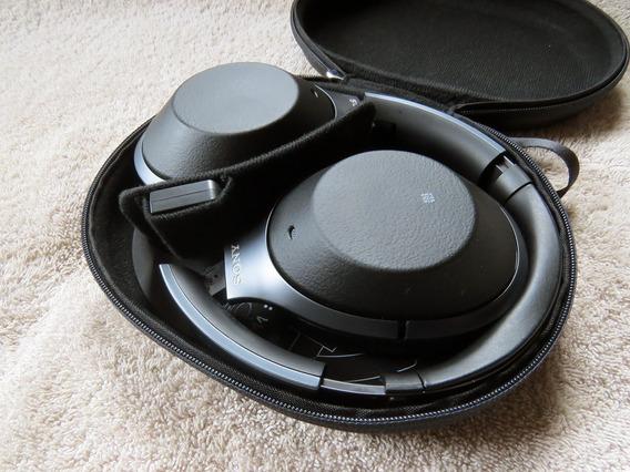 Headphones Com Noise Cancelling Sem Fio 1000xm2 - Sony