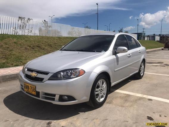 Chevrolet Optra Advance 1.6 Mt Aa
