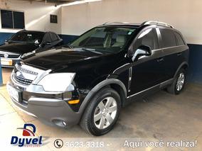 Chevrolet Captiva 2.4 Sport Ecotec 09/10