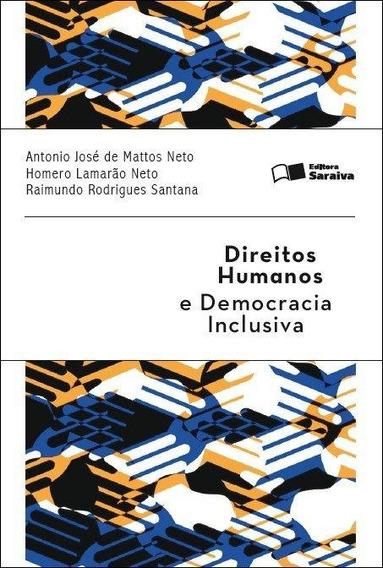 Direitos Humanos E Democracia Inclusiva
