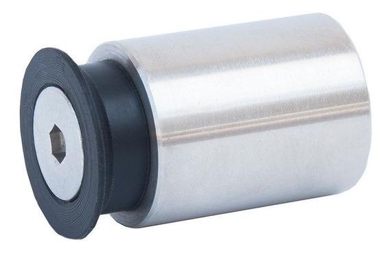 Conector Para Vidrio Avellanado 4 Pzas
