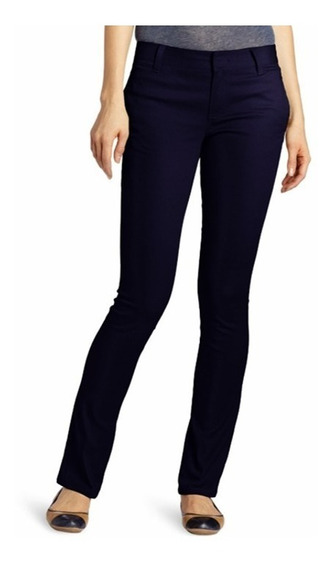 Pantalones Lee 100% Originales Azul Talla9 Dama Precio Real!