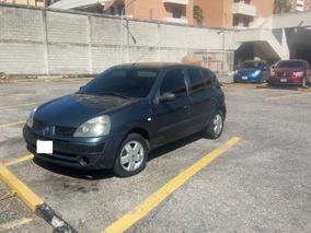 Renault Clio 2008 Sincrónico