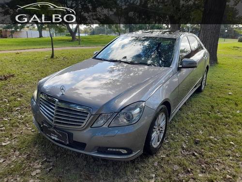 Mercedes-benz E300 Full 3.0 Retira Con Usd 14400- Galbo