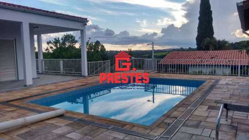 Casa Em Condomínio-à Venda-araçoiaba Da Serra-araçoiaba Da Serra - Stcn30083