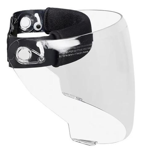 Careta De Seguridad - Mascara Protectora Facial Extra Fuerte