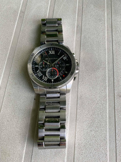Reloj Michael Kors Hombre Acero Inox