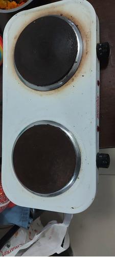 Imagen 1 de 2 de Anafe Electrico No Anda