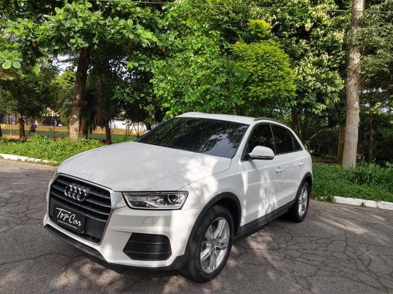 Audi Q3 2018 1.4 Tfsi Ambiente Flex S-tronic 5p