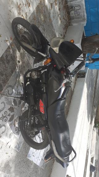 Honda Cb 100 Std