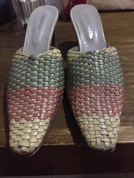 Zapatos Terra