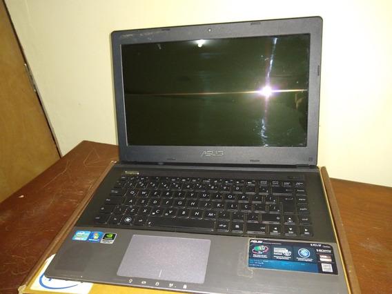 Notebook Asus K45vm Usado