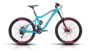 Bicicleta Vairo Profesional Enduro E1 Pro - Profesional