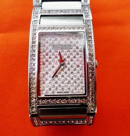 Reloj Wittnauer (suizo) Chispas Brillantes, Hombre. Usado