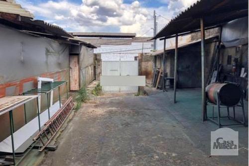 Imagem 1 de 10 de Galpão À Venda No Cachoeirinha - Código 279883 - 279883