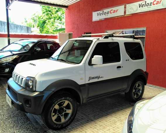 Jimny 4 All 2015, 1.3 Gasolina 4 X 4