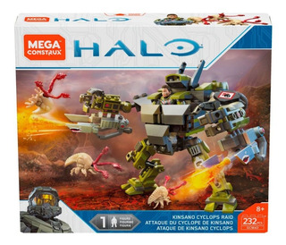 Mega Construx Halo Cíclope Kinsano