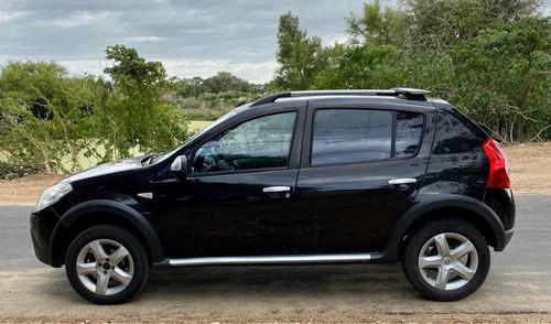 Renault Sandero Stepway 2011 1.6 Privilege 105cv