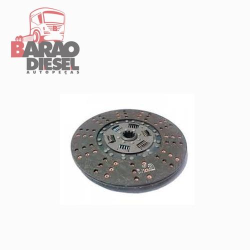 Disco Embreagem Vw 6140/22160/ford 11000/22000 M16