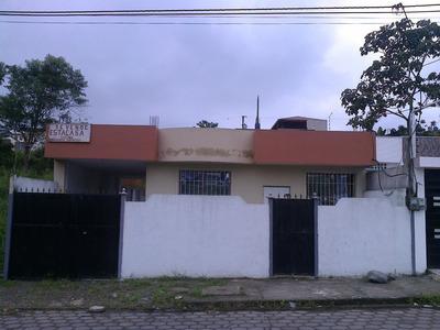 Casa De Venta Santo Domingo Ecuador