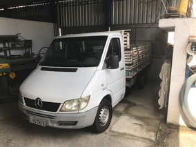 Mercedes Bens - Sprinter 311 - 2004