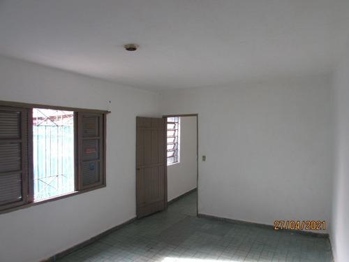 Imagem 1 de 8 de Casa Para Alugar No Cangaiba - Ca00319 - 69444028