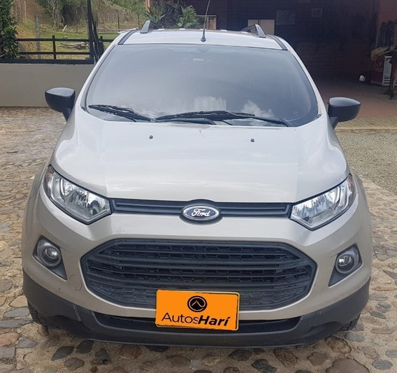 Ford Ecosport S 2013