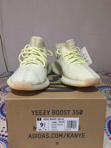 Yeezy Boost 350 V2 Butter