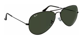 2 Oculos Ray Ban Aviador Masculino Feminino Promoça