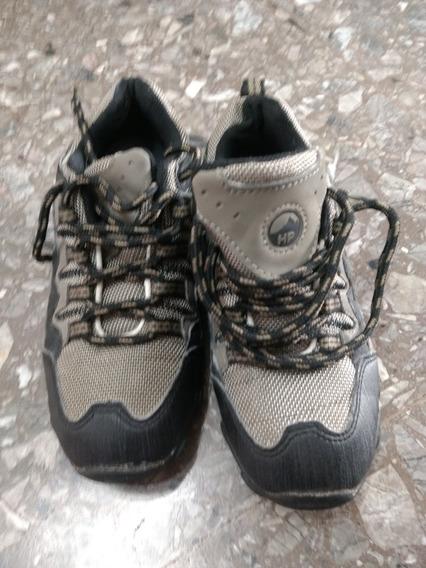 Zapatillas Hp Original Niño Talle 31