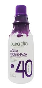 Beira Alta Água Oxigenada Vol.40 900ml