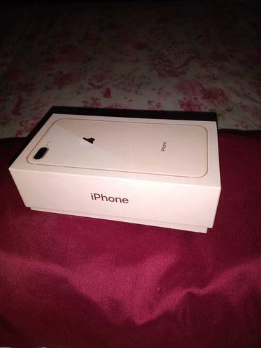 iPhone 8plus 2 Meses De Uso