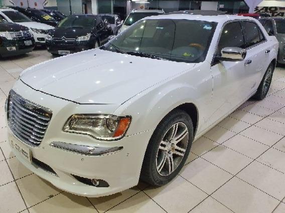 Chrysler 300 C 3.6 V6