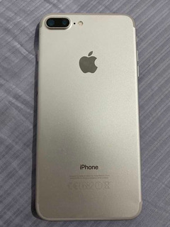 iPhone 7 Plus 128gb Impecable Barato!